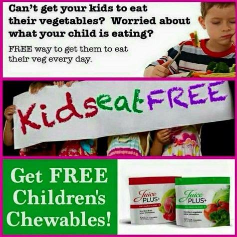 Boosting Immunity for kids
