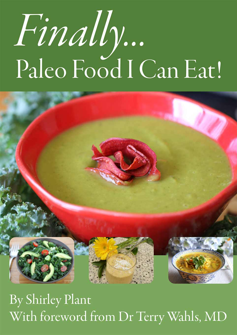 Finally... Paleo Food I Can Eat!